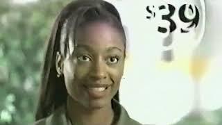 (June 28, 2001) WAMI-TV 69 Hollywood/Miami Commercials