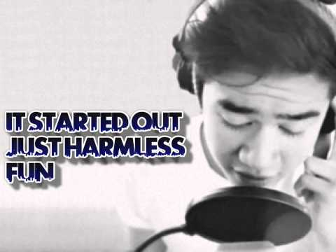 Calum Hood - Bad Dreams Lyrics