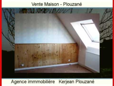 Achat Vente Maison Plouzané 29280 96 M2 Youtube