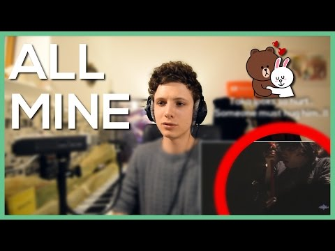 Emotional...😢 • ONE OK ROCK - All Mine Live • JINSEIxKIMI= Tour 2013 | Reaction Video | Fannix.