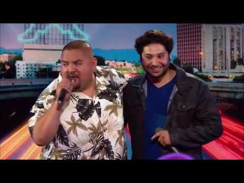 Watch Gabriel Iglesias Presents Stand Up Revolution S03E01 Kabir Singh And Lance Patrick   SplitIt