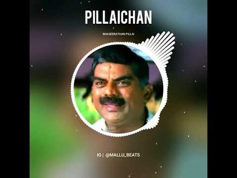 Meesamadhavan Bgm   Pillaichan Bgm
