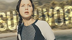 Katniss Everdeen | Survivor