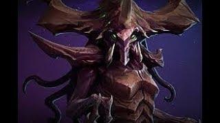 Zagara[Direct Strike Commanders StarCraft 2 ]#16