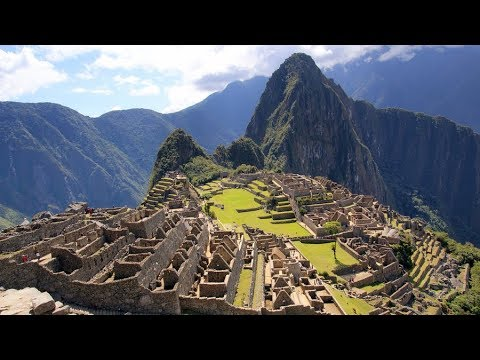 Machu Picchu Day Trip from Cusco, Peru
