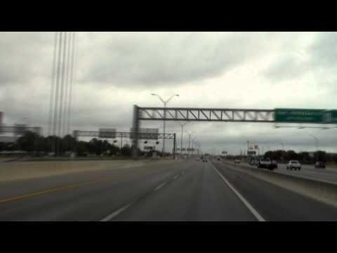 TX-151 & US-90 San Antonio TX