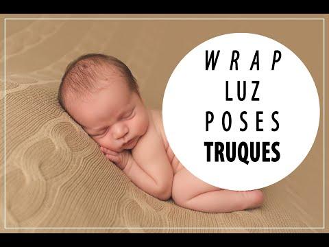 Como acalmar o bebê no ensaio Newborn? | iPhoto Play de YouTube · Duração:  2 minutos 29 segundos