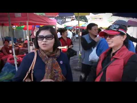 [Korean Culture 100] 19 오일장, Traditional Market, a Place of Nature, Humans and Cuture
