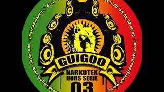 Guigoo - Outta Space