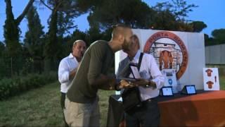 Presentazione Porta Romana 2015/2016