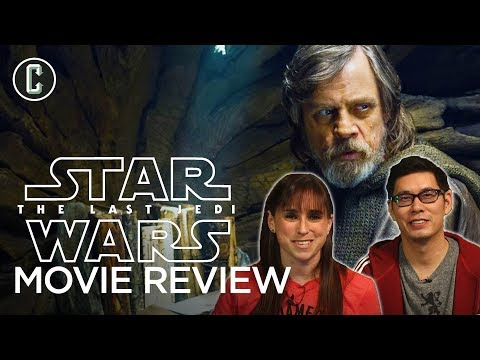 Download Youtube: Star Wars: The Last Jedi Movie Review - Bold Direction for the Franchise