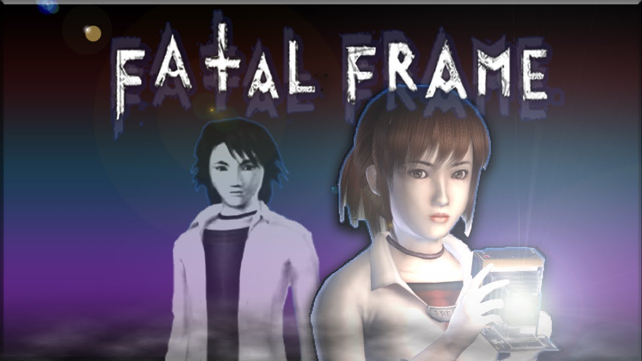 Fatal Frame REVIEW [PS2 / XBOX] - YouTube