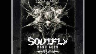 Watch Soulfly Riotstarter video