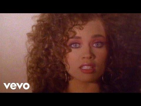 Vanessa Williams - The Right Stuff