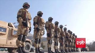 Public Protection Forces And Border Police To Join The Army