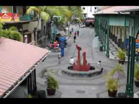Mauritius Port Louis and Port Louis Videos