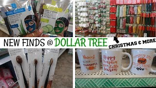 DOLLAR TREE *NEW FINDS!!! CHRISTMAS HAS ARRIVED