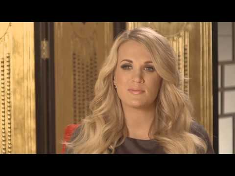 "Carrie Underwood ""Remind Me (duet With Brad Paisley)"" CUX1"
