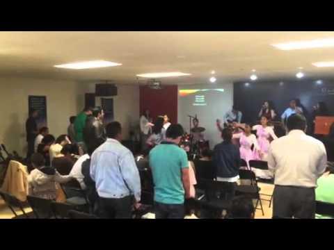 Iglesia El modelo de Jesus
