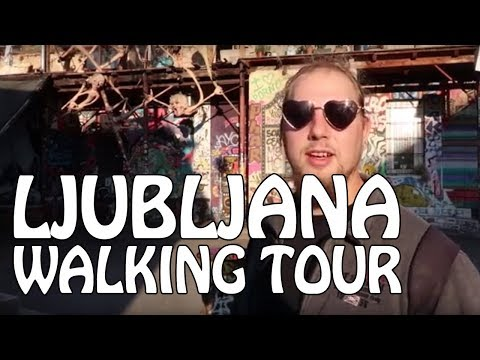 soho self guided walking tour