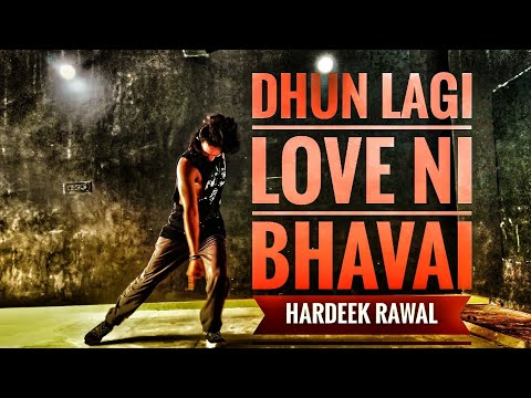 Dhun Lagi Love Ni Bhavai | Hardeek Rawal