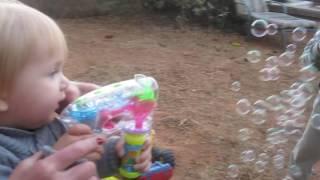 Внуки  Война пузырей
