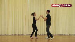 9 Salsa Beginner   Changing Places