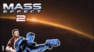 Mass Effect 2 - Terrance Rides Again!