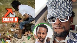 Shane-O A MAAD 0UT?? Did Jahcure REACT To Popcaan Song? People Find Romeich House And Then Happened