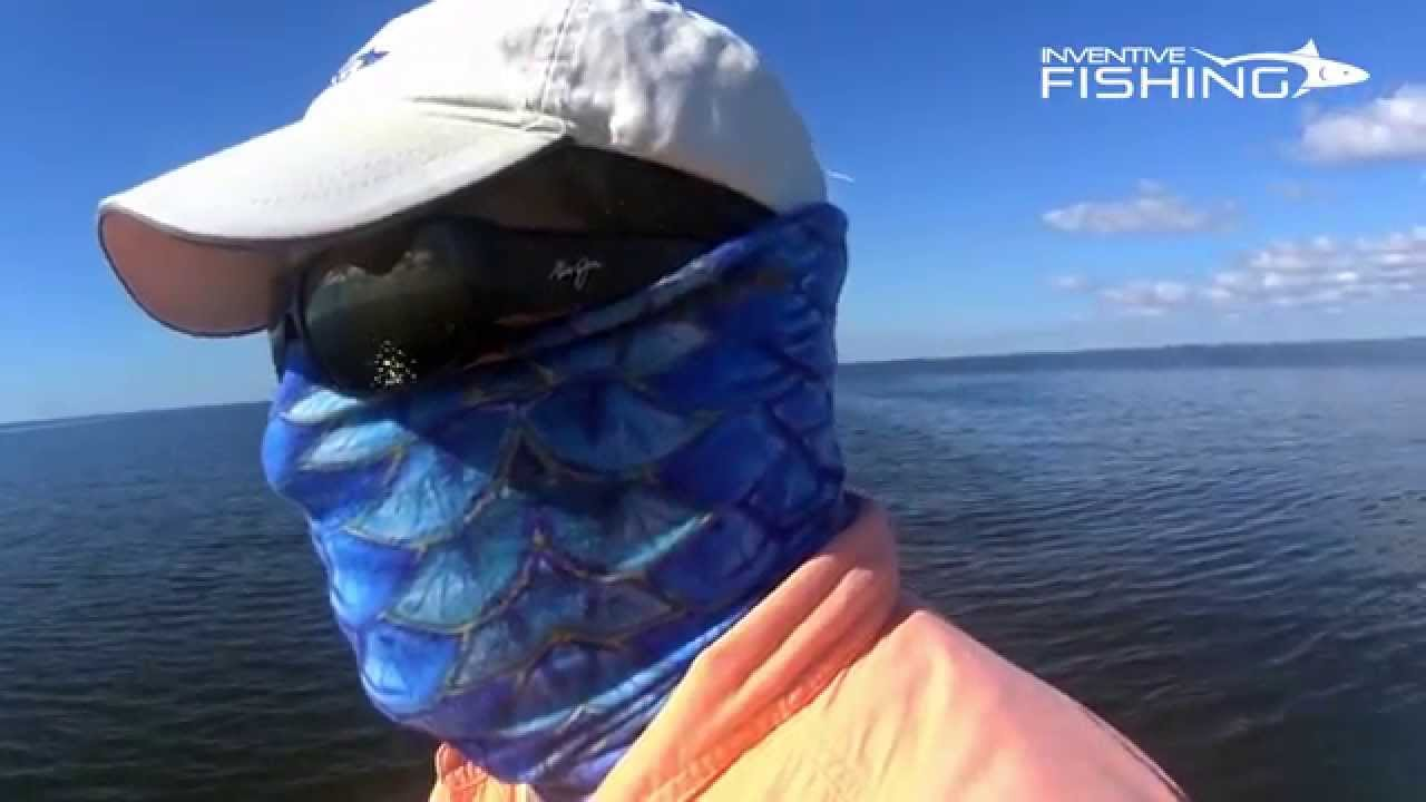 Inventive fishing gear review maui jim 39 s five caves and for Maui fishing report
