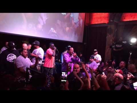 SUGA FREE - FLY FO LIFE (live performance)