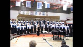 Cum Sancto Spiritu [Audio Only] - Mahomet-Seymour 2012-2013 Chamber Choir