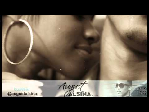 """August Alsina- """"Trust Issues"""" [Drake Acoustic Cover] Official Video"""