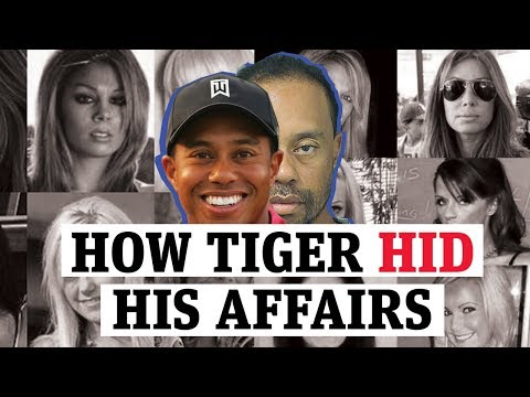 The Tiger Woods Accident: Hardly A Golf Affair from YouTube · Duration:  3 minutes 33 seconds