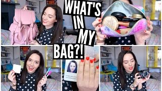 WHAT'S IN MY BAG? | velvetgh0st ♡ Thumbnail