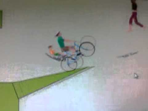 Happy Wheels FAIL! !!!!!