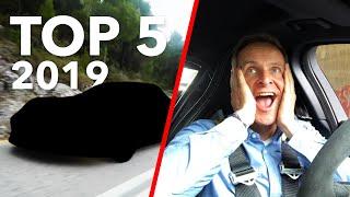Das waren die krassesten Autos in 2019 | Meine Top 5 Vollgas Momente | Matthias Malmedie