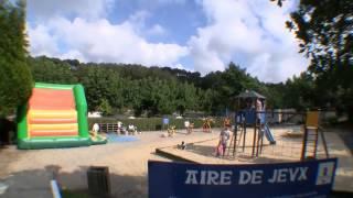 Camping Village Ilbarritz, Bidart, Biarritz, France