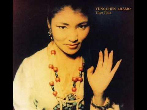 YUNGCHEN LHAMO. Dorje Den