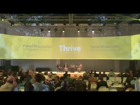 MTN Thrive Panel Discussion