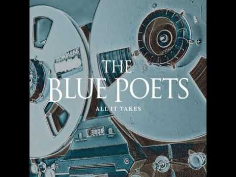 The Blue Poets  -  Crawling Mp3
