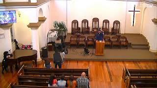 17/10/2020 - Culto 19h30 - Aniversário Rev. Davi Nogueira Guedes - #live