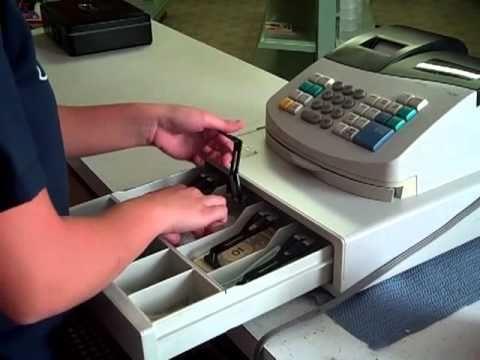 Cash Register Bremen
