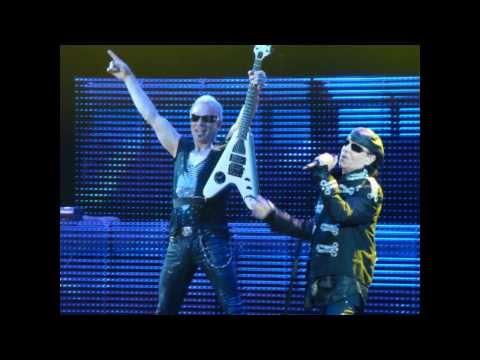 Scorpions - Fly People Fly (Legendado)