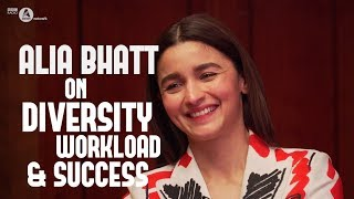Alia Bhatt on normalising the hijab in Bollywood and learning to say no