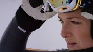 Lindsey Vonn: The Climb Teaser