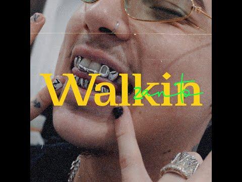 Download ZANTO - WALKIN