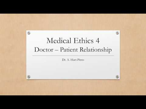 medical ethical dilemma topics