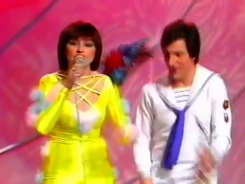 'My Pet Parrot' - Karen Black & The Nevada (RTE National Song Contest 1981)
