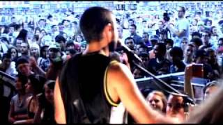 Green to Black / So High -  Live at  Amoeba Records - Rebelution